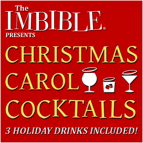 A Christmas Carol Nyc.The Imbible Off Broadway Musical Comedies With Cocktails